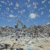 Σήμα κινδύνου από την Κομισιόν για τη διαχείριση των απορριμμάτων της Αττικής