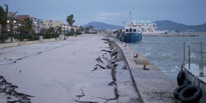 Η βοήθεια προς τη σεισμόπληκτη Κεφαλονιά άργησε τρία χρόνια