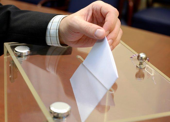 Ψήφος εμπιστοσύνης στο έργο μας!