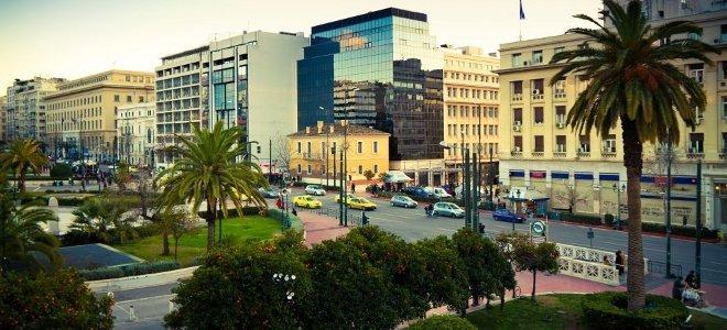 Ενισχύουμε και αλλάζουμε το κέντρο της Αθήνας με συγκεκριμένες προτάσεις