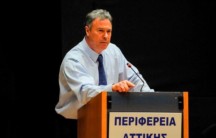 Να χρηματοδοτηθούν άμεσα από το αποθεματικό της Περιφέρειας Αττικής τα αντιπλημμυρικά στις πληγείσες περιοχές