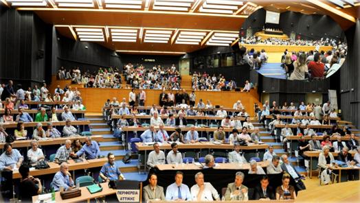 Αποχώρηση από την πρώτη συνεδρίαση του Περιφερειακού Συμβουλίου λόγω εκλογομαγειρεμάτων