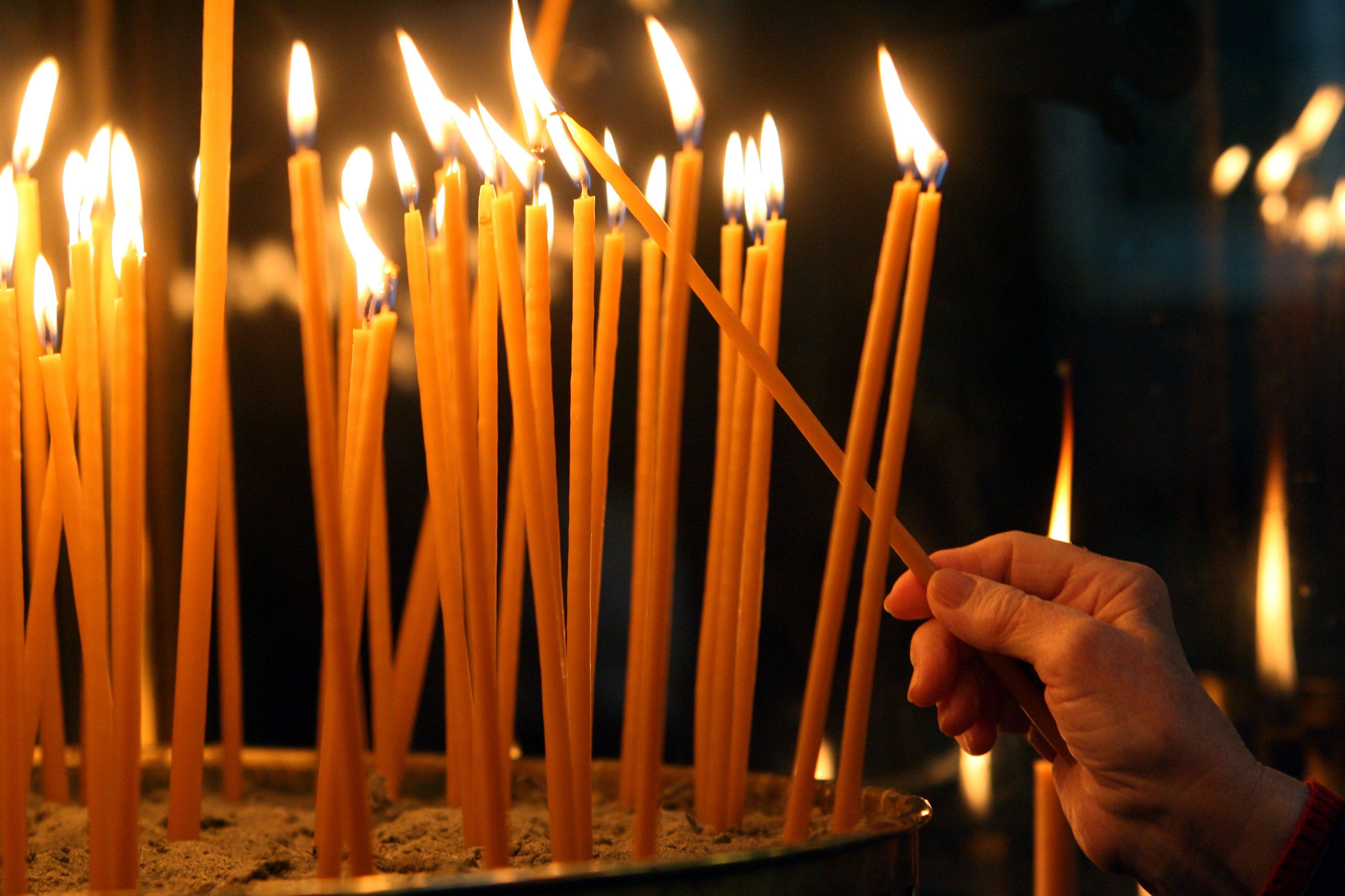 Καλό Πάσχα. Η Ανάσταση του Θεανθρώπου να φωτίζει τις ψυχές και τις καρδιές όλων μας!
