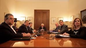 Επιστολή στους πολιτικούς αρχηγούς για τη διαχείριση των απορριμμάτων