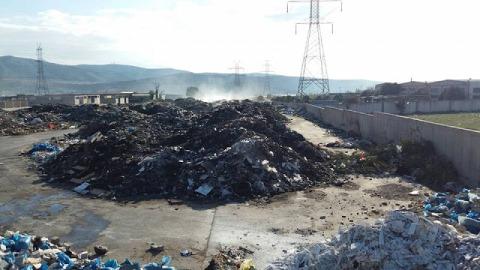 Η φωτιά στο ΚΔΑΥ που «καίει» Κυβέρνηση και Περιφέρεια Αττικής