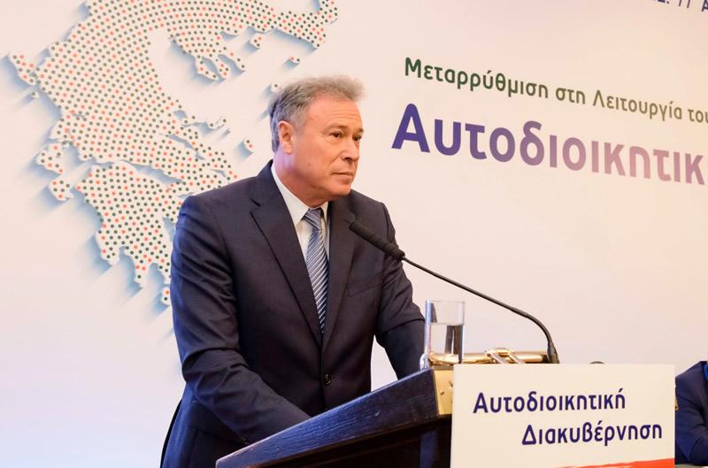 Γ. Σγουρός : Ζητά παρέμβαση ΥΠΕΣ και ΕΣΡ για τις δημοσκοπήσεις