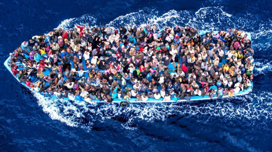 Γ. Σγουρός για μεταναστευτικό : Όποιος σε αυτό το ζήτημα δεν κάνει διάλογο είναι σα να παίζει με τα σπίρτα σε μπαρουταποθήκη