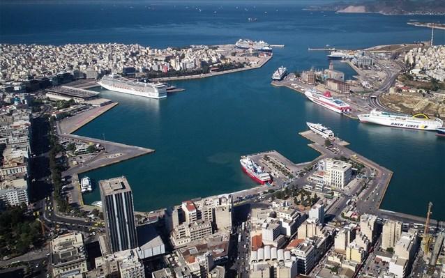 Ετεροβαρής η ανάπτυξη του ΟΛΠ σε σχέση με την πόλη του Πειραιά- Κακώς πάγωσε το μνημόνιο συνεργασίας του Απριλίου του 2012 μεταξύ Περιφέρειας Αττικής και ΟΛΠ