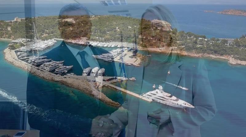 Η Παράταξη του ΣΥΡΙΖΑ στο Περιφερειακό Συμβούλιο έβαλε πλάτη για να περάσει η ΜΠΕ για τη μαρίνα Βουλιαγμένης που μετατρέπεται σε λιμάνι – Χέρι χέρι Πατούλης Δούρου
