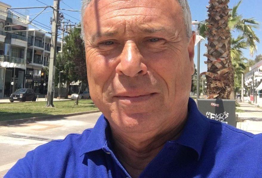 Σγουρός προς Πατούλη: Σταμάτα τις υπεκφυγές και δώσε απαντήσεις στους πολίτες για το έργο του Φαληρικού Όρμου
