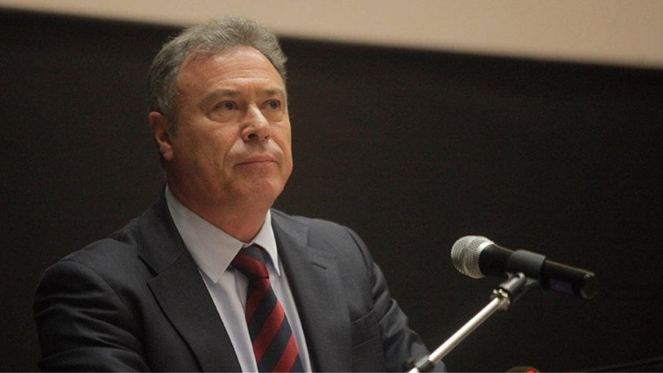 Γ.Σγουρός : Έπεσε και το τελευταίο φύλλο συκής – Ο κ. Πατούλης συνεχίζει τη συνεργασία του με την «Ελληνική Αυγή», αρνούμενος να καταδικάσει την επανεμφάνιση Νεοναζιστικών και φασιστικών οργανώσεων.